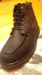 Dickiesディッキーズ ワークブーツ 黒ブラック US12  30cm