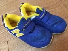 履きやすい!ホーキンス運動靴 17cm