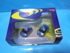 インプWRCセット WRC1997/2001