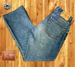 ◆廃盤◆アバクロブーツカットレディース【サイズ4】9号股下70cm