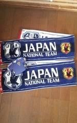 日本代表応援グッズ