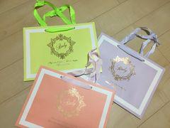 Rady☆未使用ショップ袋