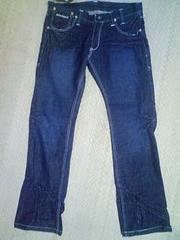 Aー166★新品★<SALE>デザインジーンズ85 A
