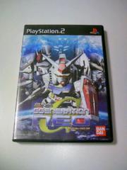 PS2 SDガンダムGジェネレーションネオ/機動戦士 3DSLG ゲームソフト/ジージェネレーション