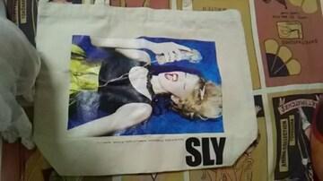 (ジ)SLY/スライ・トートバッグ