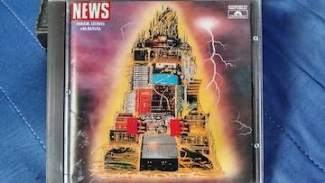 泉谷しげる NEWS 88年盤