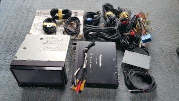 Panasonic!パナソニック!CN-HDS625TD
