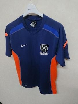 NIKE NFTB プラシャツ トレーニングシャツ 140-150 DRY FIT 子供ジュニア