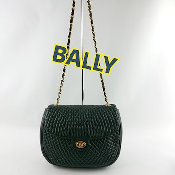 BALLY バリー ショルダーバッグ