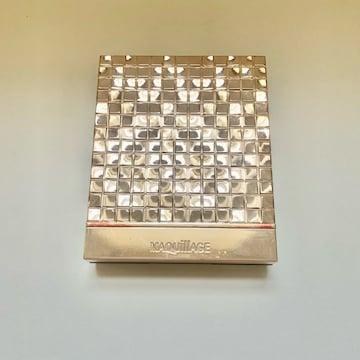 切手可 マキアージュ ドラマティックスタイリングアイズ