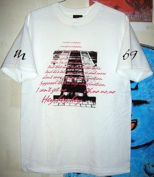 Satisfaction サティスファクション Tシャツ ロック Rock