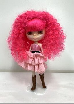 Wigs2dolls B-121★人形用 BDドールウィッグ 即納