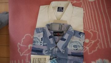 紳士ワイシャツmen's(Mサイズ)新品未使用品