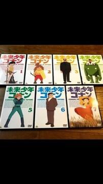 未来少年コナン 全巻セット DVD
