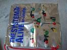 新品★w-inds.2003年ライブの肩掛けバッグ