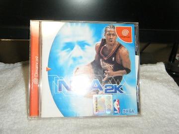 NBA 2K(DC用)