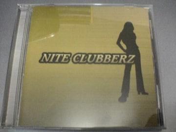 CD ナイト・クラバーズ
