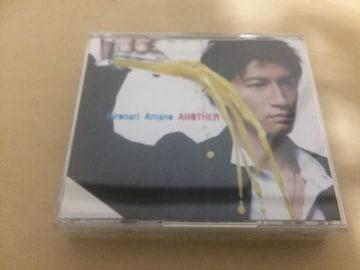 天野浩成CD「ANOTHER」DVD初回生産限定盤●