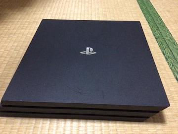 PS4CUH-7000B