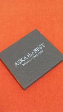 【送料無料】ASKA(BEST)