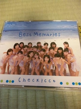 チェキッ娘 2枚組ベストCD,Best Memories