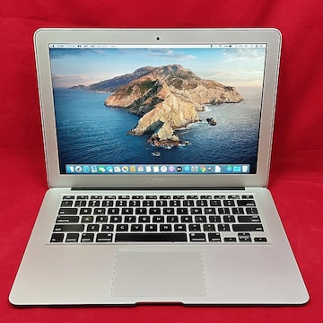 Apple MacBook Air Early 2015 A1466