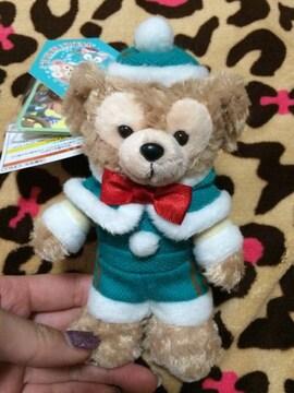 449☆ダッフィー☆クリスマス2014