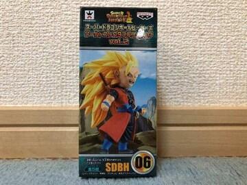 ドラゴンボールヒーローズ コレクタブルフィギュア vol.2