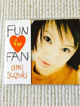 鈴木あみ FUN for FAN