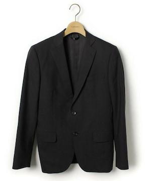□R.NEWBOLD/アール・ニューボルド ストライプ ウール スーツ/メンズ/S