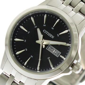 シチズン  腕時計 レディース EQ0601-54E クォーツ