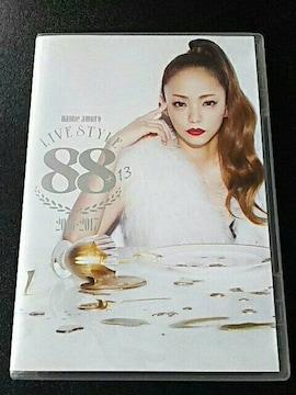 安室奈美恵  LIVE STYLE 2016ー2017