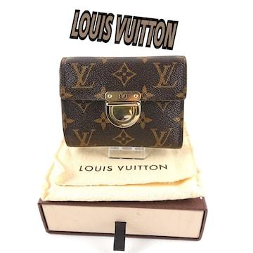 LOUIS VUITTON ルイヴィトン 財布