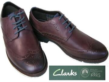 クラークス婚活パーティー紳士靴ビジネス冠婚葬祭67523結婚式9
