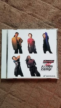 dance camp オリジナル trf スペシャルNON STOP CD
