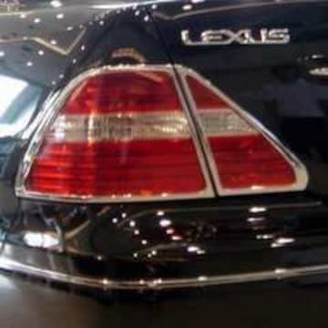 トヨタ テールライトリングセルシオ30系31系 後期用