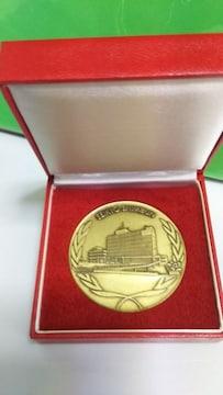 聖教新聞社のメダル