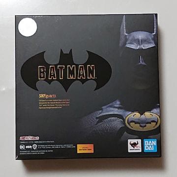 S.H.Figuarts バットマン BATMAN 1989 S.H.フィギュアーツ