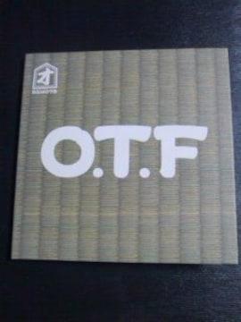 (CD)リップスライム☆O.T.F[限定生産盤]ライブ一撃即決価格