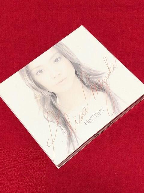 【送料無料】観月ありさ(BEST)CD2枚組  < タレントグッズの