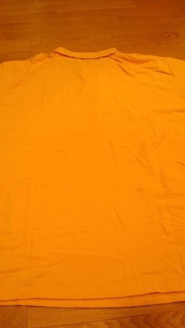 アメリカンリビンゲRALPH LAUREN 半袖ポロ 黄色 サイズXXL→3XL < 男性ファッションの