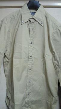 OLD HAMPSHIRE BONDシャツ