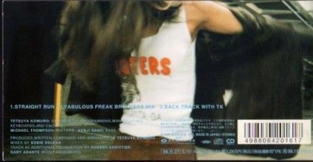 ◆8cmCDS◆安室奈美恵/a walk in the park/8thシングル