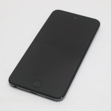 ●安心保証●美品●iPod touch 第6世代 64GB スペースグレイ