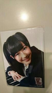 AKB48 GIVE ME FIVE 通常盤生写真 渡辺麻友