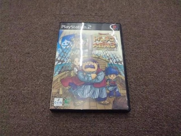 【PS2】トルネコの大冒険3