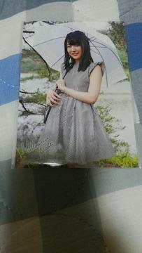 AKB48 ハロウィンナイト鎌田菜月特典写真