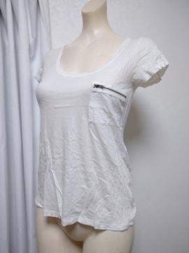 EGOIST/エゴイスト 胸ポケット Tシャツ
