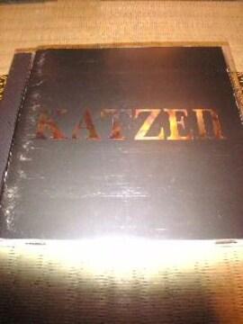 CD:カッツェ/KATZE�U