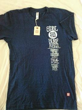 S/DOUBLEエスダブルTシャツサイズS限定ショーンステューシーSTUSSYsurfサーフィン